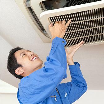 島田市でハウスクリーニング・エアコンクリーニングなら「Total Support サンリンク」